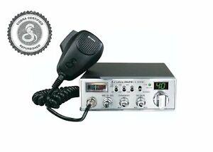 Cobra Electronics 25 LTD Certified Refurbished Professional CB Radio