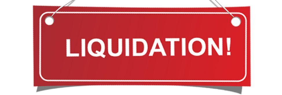 Liquidation85