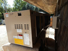 Coleman Evcon 50,000 BTU Natural Gas Mobile Home Furnace, New,OutdoorMGP050AN7AX