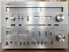 Yamaha ampli CA-810 & tuner CT-810