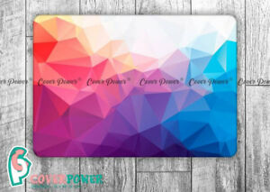 Triangle Geometric Skin Notebook Vinyl Decal Asus Lenovo Dell Any Laptop Sticker