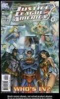 Justice League of America (2nd Series) #0 Variant A DC 2006 VF