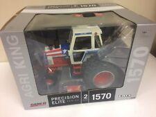 #1 Case 1570 tractor Precision Classic Elite Series Chase unit Spirit of 76