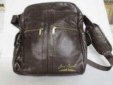 JACK PURCELL Shoulder Bag Carry on School Shoulder CONVERSE Vintage Brown