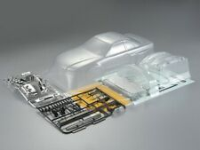 Killerbody Nissan Skyline R34 195Mm Clear Body KB48626
