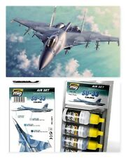 Russian Su-33 Flanker D 1/72 Trumpeter (Combo-Pack)