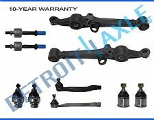 Brand New 10pc Complete Front Suspension Kit for 1990-93 Honda Accord