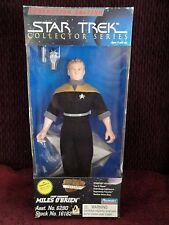 Star Trek CHIEF ENGINEER MILES O'BRIEN FEDERATION EDITION Action Figure