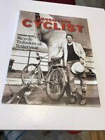 Adventure Cyclist Magazine - Touring, Biking, Travel May 2012 Rare Yesteryear