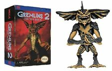 Gremlins 2 Mohawk 1990 Video Game Appearance Action Figure NECA