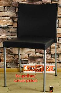 Chair From Commerzbank Arena Vip Sg Eintracht Frankfurt Walter Knoll Jason Lite