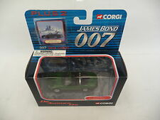 Corgi Jaguar XKR James Bond 007 Car TY95401 – Die Another Day
