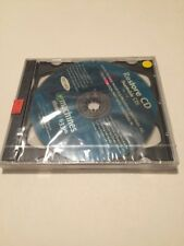 eMachines etower 766id Restore CD Bootable CD Ver. 1.4 2000-2001 Recovery Sealed