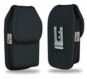 Rugged Insulin Pump Case CGM Device Glucose Meter Inhaler Holster Protective Cov
