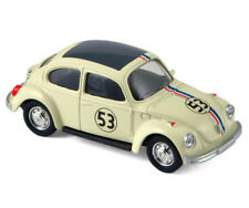 Norev 310502   3 inches Volkswagen Beetle 1303 1973 - N°53 suberb detail