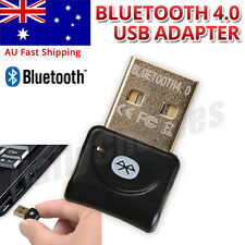 AU Seller USB Bluetooth 4.0 Widcomm Adapter Wireless Dongle with A2DP EDR