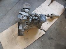 Getriebe Peugeot J5 2,5 Diesel 9558677980  9609377110