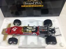 Exoto 1:18 Lotus Ford 49 B #12 Mario Andretti Pole Position Winner GP 97006
