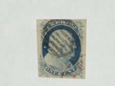 ON SALE U.S. stamp Scott # 7,  used, unhinged, fine