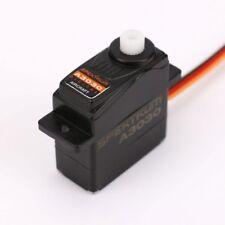 Spektrum A3030 Mid Torque High Speed SubMicro Plas SPMSA3030