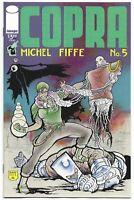 Copra #5 2020 Unread Comic Book Michel Fiffe Image Comics