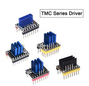 5Pcs TMC2208/TMC2130/TMC2209/TMC5160 Stepper motor driver For Ender 3 CR10 BIQU