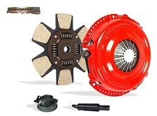 Bahnhof Stage 3 Clutch Kit fits 76-79 Jeep CJ5 CJ7 DJ5 Renegade Base 3.8L 5.0L