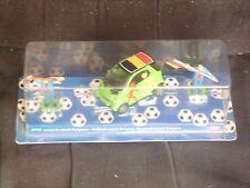 """Siku 4934: voiture Smart """"football Belgique"""" 1:50 neuve emballée"""