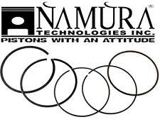 Namura Piston Rings Standard Bore 74mm 88-00 Honda TRX300 Fourtrax 300 2x4/4x4