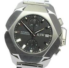 RSW Nazca 4400 Date black Dial Automatic Men's Watch_563298