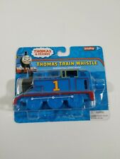 "Thomas & Friends Train Whistle 5"" 2011 🔹️ Gullane 🔹️Schylling 🔹Britt Allcroft"