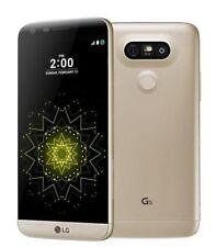 LG G5 4G LTE 32GB - H820 Gold  (AT&T-T-Mobile) GSM World Unlocked SmartPhone