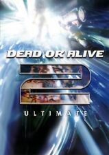 Dead Or Alive 2 Ultimate Xbox For Xbox Original Game Only 7E