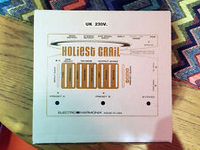 >> Electro Harmonix HOLIEST GRAIL Programmable Stereo REVERB Guitar Pedal <<