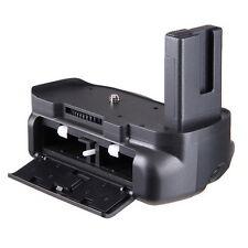 Travor BG-2G Vertical Battery Grip MB-D10 for Nikon D5300 D5200 D5100 LS