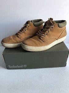 Timberland Boots - Size 10 UK - Classic Style