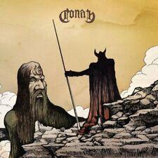 Conan - Monnos VINYL LP