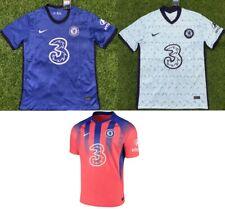 Chelsea Home/Away/Third Shirt 2020/2021