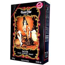 Spiritual Sky Henna Hair Colouring Dye Powder 100g Black