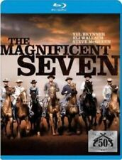 The Magnificent Seven (Blu-ray Disc, 2011)