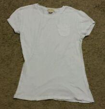 Love Rocks Shirt size medium M - white