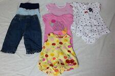 Girls Baby 6 months Clothes lot Carters Ralph Lauren Toddler Infant Fall