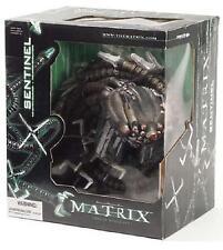 McFarlane Matrix SENTINEL Deluxe Box Big Alien Kill Mifune Last Stand Machine
