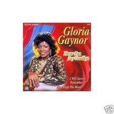 GLORIA GAYNOR NEVER CAN SAY GOODBYE ÁLBUM CD 6857