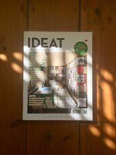 Ideat Contemporary Life magazine, no.132, Mars - Avril 2018, Germany Special