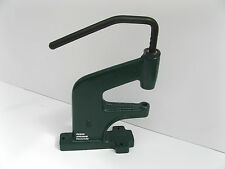 Torchietto modello 3 per occhielli, bottoni e rivetti