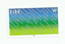 Ireland 2019 - A Stamp for Ireland set MNH