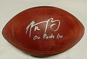 Green Bay Packers Aaron Rodgers Go Pack Go Signed Wilson Football Auto Fanatics