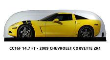 16ft Indoor CarCapsule - Get the ORIGINAL Indoor Bubble Car Storage Solution.