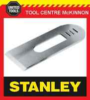"STANLEY 1-5/8"" / 40mm REPLACEMENT #9-1/2 BLOCK PLANE CUTTER / IRON"